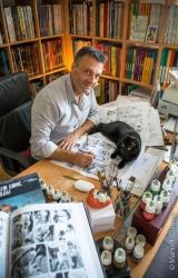 avatar de l'auteur Pascal Bresson