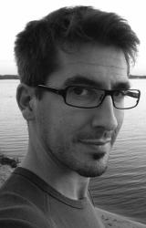 avatar de l'auteur Mathieu Reynès