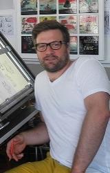 avatar de l'auteur Jakob Hinrichs