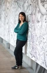 avatar de l'auteur Aimée de Jongh