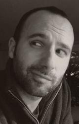 avatar de l'auteur Frédéric Blier