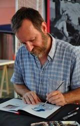 avatar de l'auteur Bruno Loth