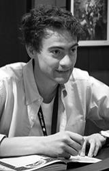 avatar de l'auteur Thomas Rouzière