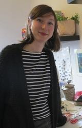 avatar de l'auteur Elizabeth Holleville