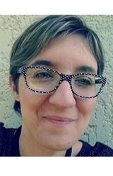 avatar de l'auteur Ingrid Chabbert