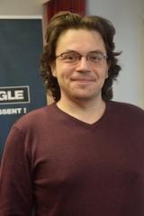 avatar de l'auteur Paul Gastine