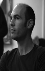 avatar de l'auteur Nicolas De Crécy