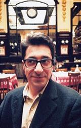 avatar de l'auteur Charles Berberian