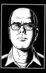 avatar de l'auteur Charles Burns