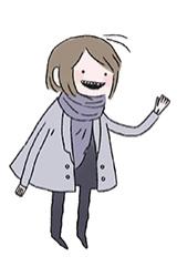 avatar de l'auteur Cécile Bidault