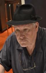 avatar de l'auteur Colin Wilson