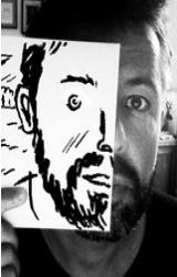 avatar de l'auteur Marc Lizano