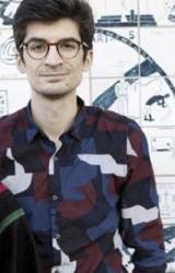 avatar de l'auteur Étienne Chaize