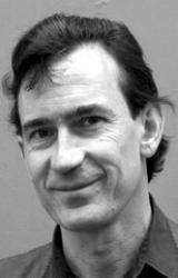 avatar de l'auteur Benoît Peeters