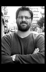 avatar de l'auteur Olivier Jouvray