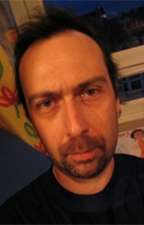 avatar de l'auteur Jean-Luc Cornette