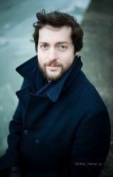 avatar de l'auteur Matthieu Bonhomme