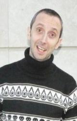 avatar de l'auteur Jean-Christophe Chauzy