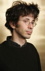 avatar de l'auteur Simon Hureau