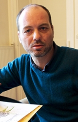 avatar de l'auteur Grégory Mardon