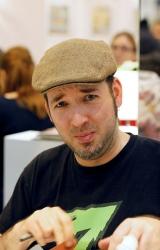 avatar de l'auteur Julien/CDM