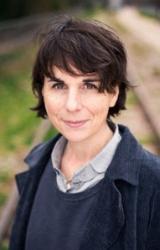 avatar de l'auteur Sandrine Revel