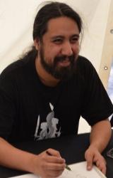 avatar de l'auteur Tony Sandoval