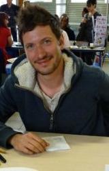avatar de l'auteur Cyrille Pomès