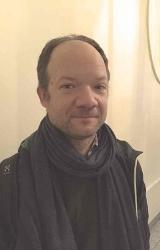 avatar de l'auteur Mathieu Sapin