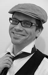 avatar de l'auteur Arnaud Poitevin