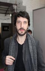 avatar de l'auteur Luigi Critone