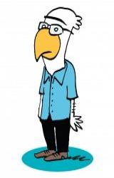 avatar de l'auteur Lewis Trondheim
