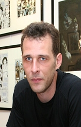 avatar de l'auteur Régis Penet
