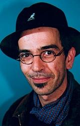 avatar de l'auteur Etienne Le Roux