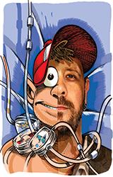 avatar de l'auteur Nicolas Keramidas