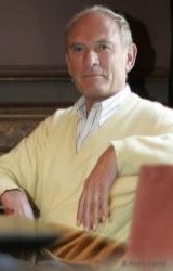 avatar de l'auteur Jean Van Hamme