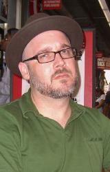 Ed Brubaker