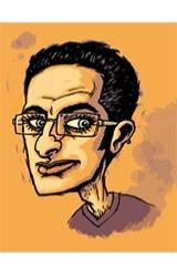 avatar de l'auteur Benoît Dahan