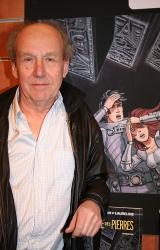 avatar de l'auteur Jean-Claude Mézières
