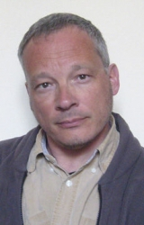 Xavier Delaporte