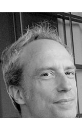 avatar de l'auteur Miles Hyman