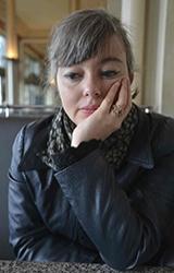 avatar de l'auteur Agnès Maupré