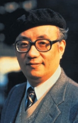 avatar de l'auteur Osamu Tezuka