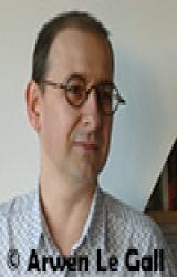 avatar de l'auteur Michaël Le Galli