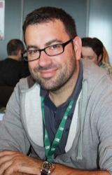 avatar de l'auteur Frédéric Campoy