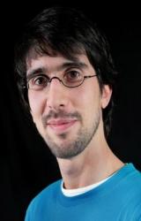 avatar de l'auteur Cyril Trichet
