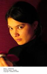 avatar de l'auteur Vanyda