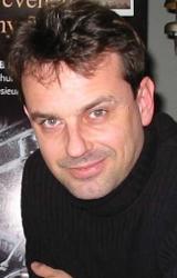 avatar de l'auteur Éric Liberge