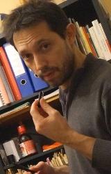 avatar de l'auteur Franck Biancarelli