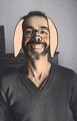 avatar de l'auteur Marc Boutavant